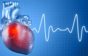 women healthy heart