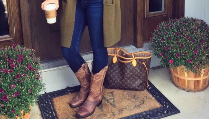 Advantages, History Of Womens Cowboy Boots