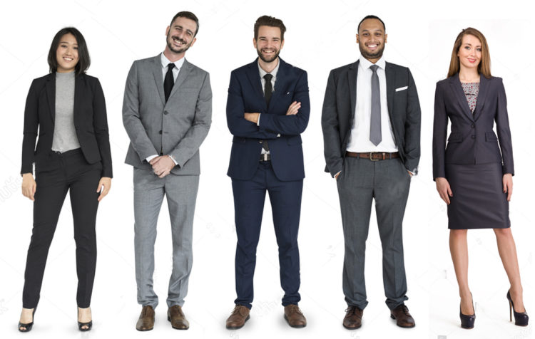 what to wear to a job interview female