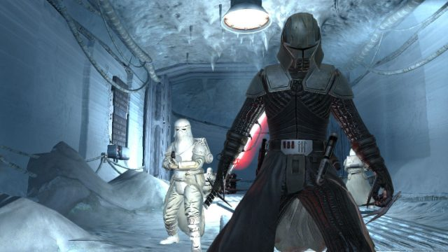 Star Wars The Force Unleashed Ultimate Sith Edition