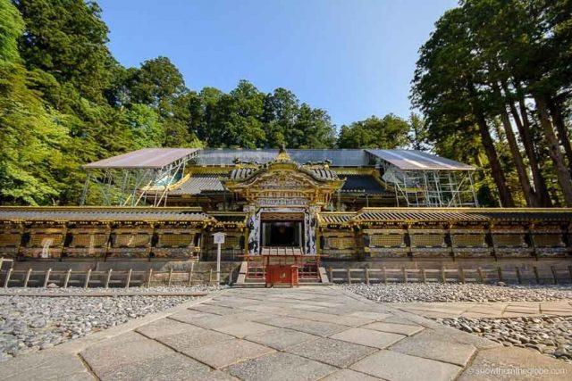 UNESCO World Heritage Site – Nikko, Japan
