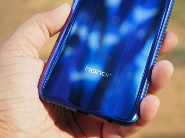 Honor to launch 5G phone by 2019-end