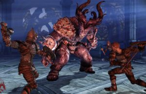 Video Game Review – Dragon Age : Origins