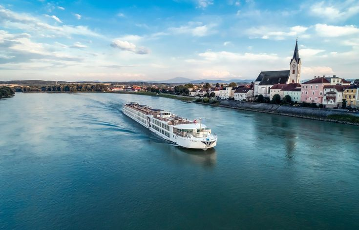 European River Cruises >> Choosing A European River Cruise Operator Tech Preview