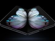 Samsung Galaxy Fold launching in September