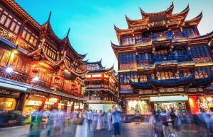 Top Must-See Attractions in New Shanghai, China