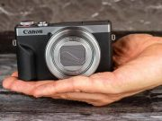 Camera review - Canon PowerShot G7 X Mark III is YouTube-focused