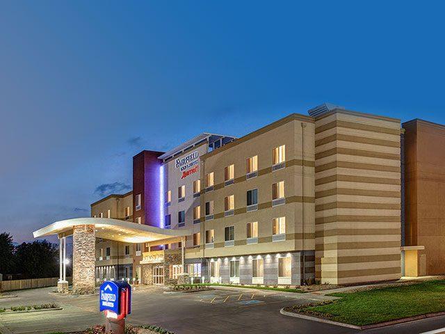 Wisconsin Dells Hotels