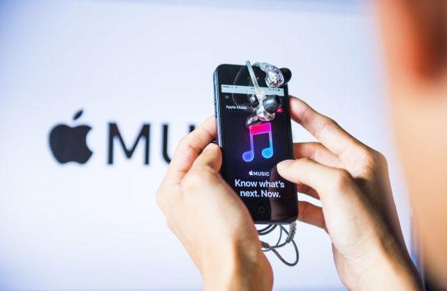 YouTube Music, Apple Music seeking more market share than Spotify