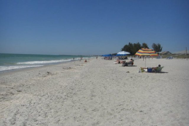 Fort Myers Florida Tourist Attractions