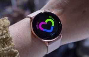 Gadget review: Samsung Galaxy Watch Active 2 smartwatch
