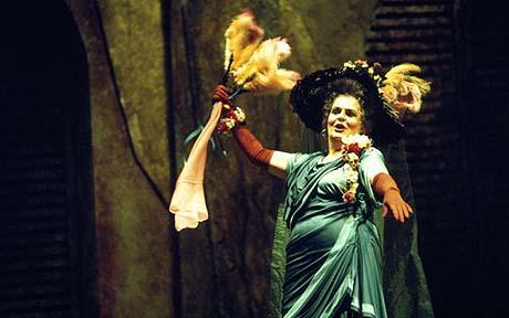 Opera Singer Maureen Forrester Began Poor and Ended Famous