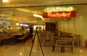 The Kebab Factory, Carlton