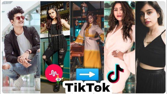 TikTok launching music streaming app