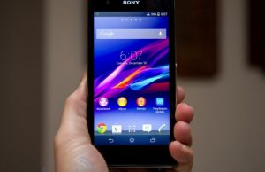 Will Sony place flagship Xperia 3 between Xperia 1 and 5?