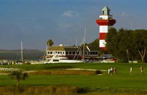 Harbor Town Hilton Head Golf and Recreation