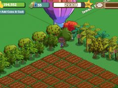 How to Level Up Quickly in Facebook's Farmville