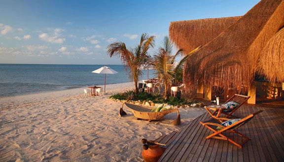 Mozambique – Holiday Paradise