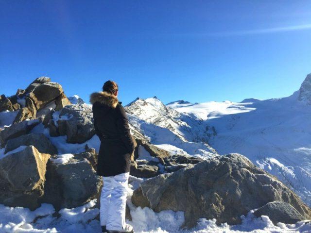 Visiting Switzerland's Zermatt on a Budget