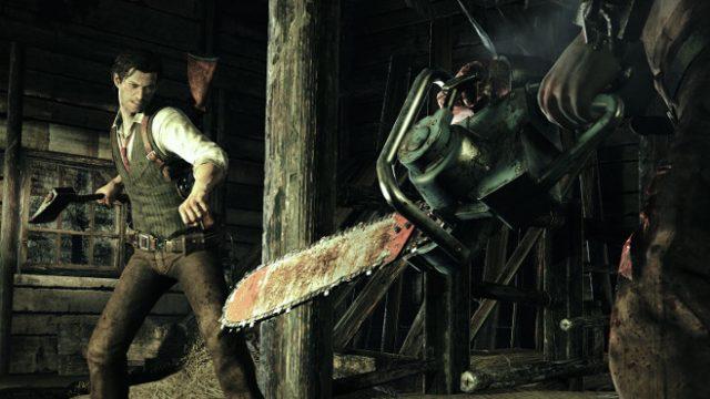 Survival Horror Video Game