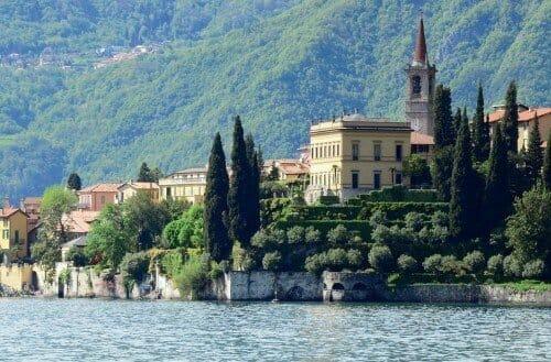 The Italian Lakes' 10 Best Gardens