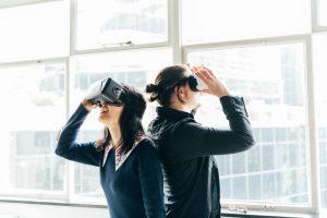 VR phone headset