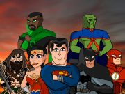 best dc animated movies