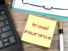 how to get a travel insurance